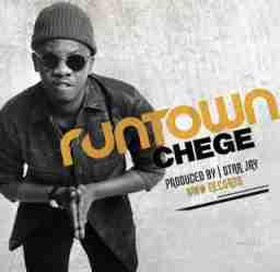 Chege - Runtown
